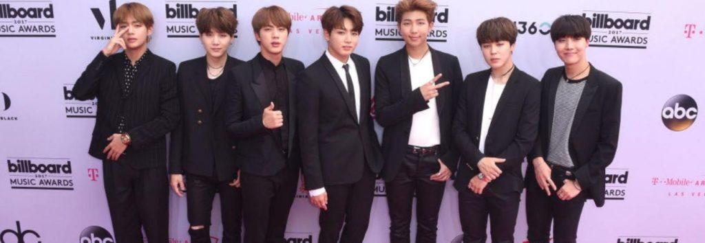"""""""BE"""" de BTS se mantiene en los primeros lugares del Top 200 del Billboard Chart"""