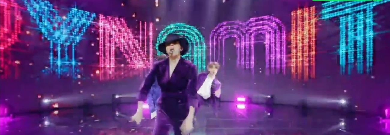 Sobrino de Michael Jackson agradece a BTS por homenaje al legendario cantante