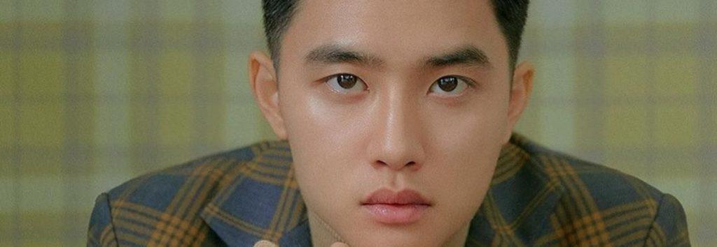 D.O de EXO será dado de baja de su servicio militar en enero de 2021