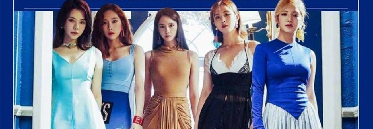 ¿Girls 'Generation hará su tan esperado regreso? ¡Entérate!