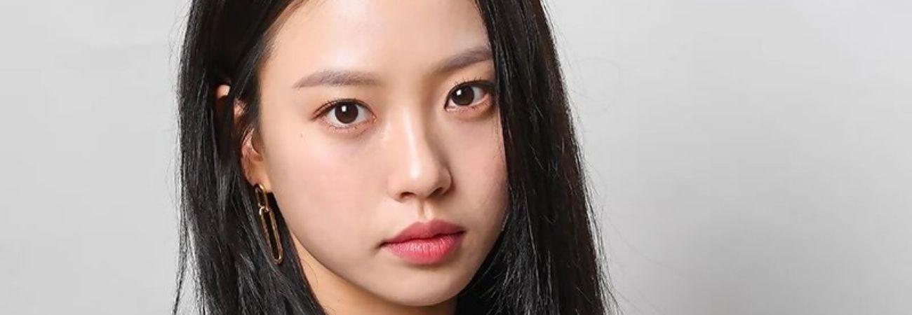 Go Min Si revela que perdió 13 kilos para su papel en