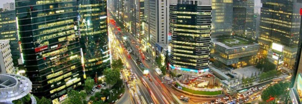 JYP Entertainment, Big Hit Entertainment, SM Entertainment y más grandes empresas de entretenimiento se retiran de Gangnam