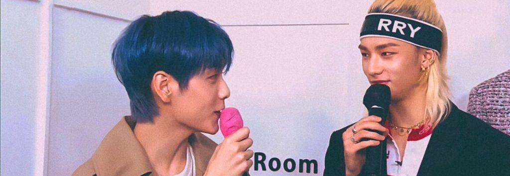 Fans sorprendidos al comparar la estatura de Soobin de TXT y Hyunjin de Stray Kids