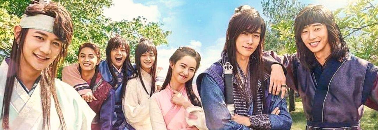 Descubre qué k-dramas tuvieron los mejores finales