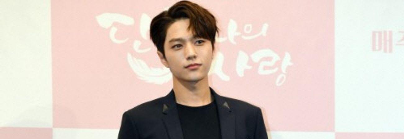 Kim Myung Soo iniciará su servicio militar en febrero del próximo año