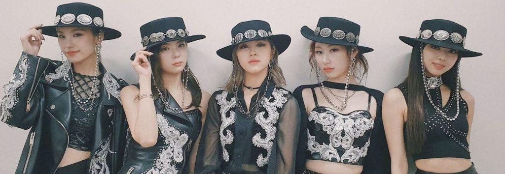 ¿ITZY es uno de los grupos de K-pop con mejor sincronización? ¡Descúbrelo!