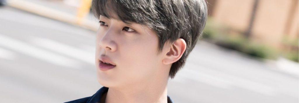 """Estos son los mejores momentos """"Jin Hit"""" de Jin de BTS en el 2020"""