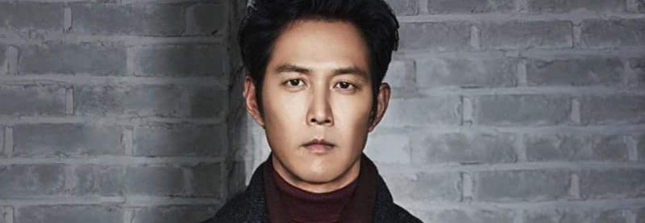 Lee Jung Jae reemplazará a Bae Sung Woo en