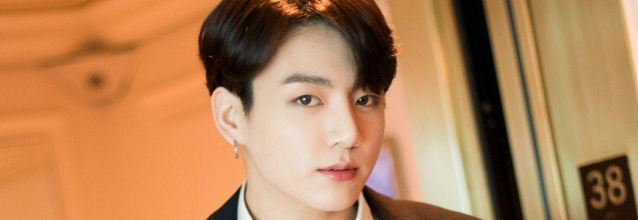 Jungkook de BTS es elegido por netizens como el ídolo con mayor potencial en inversión financiera