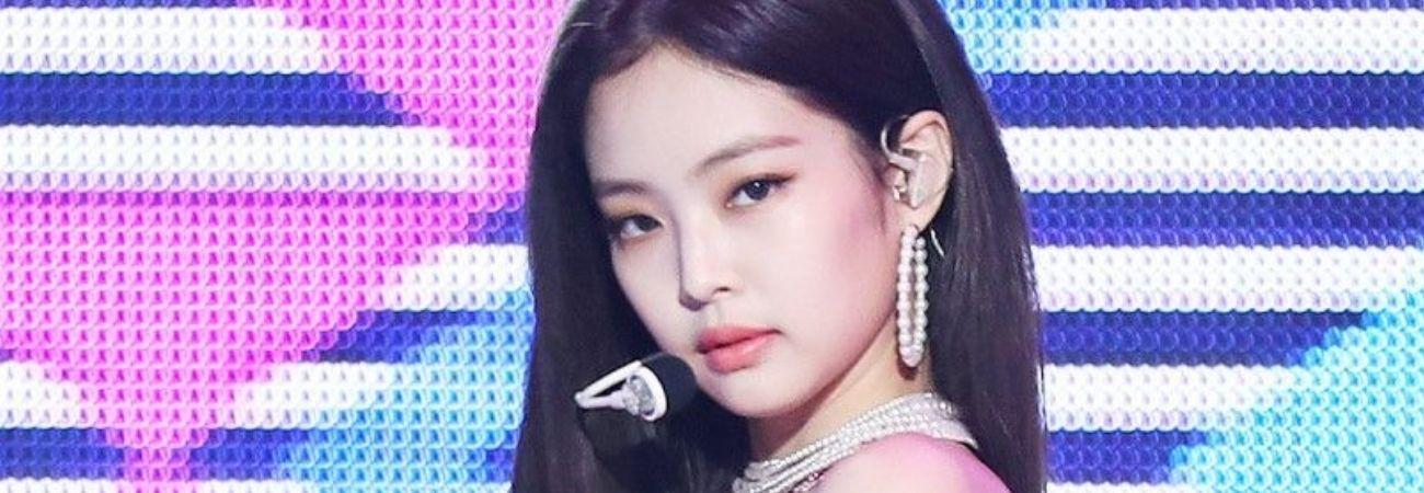 Jennie de BLACKPINK revela sus expectativas para el grupo en el 2021