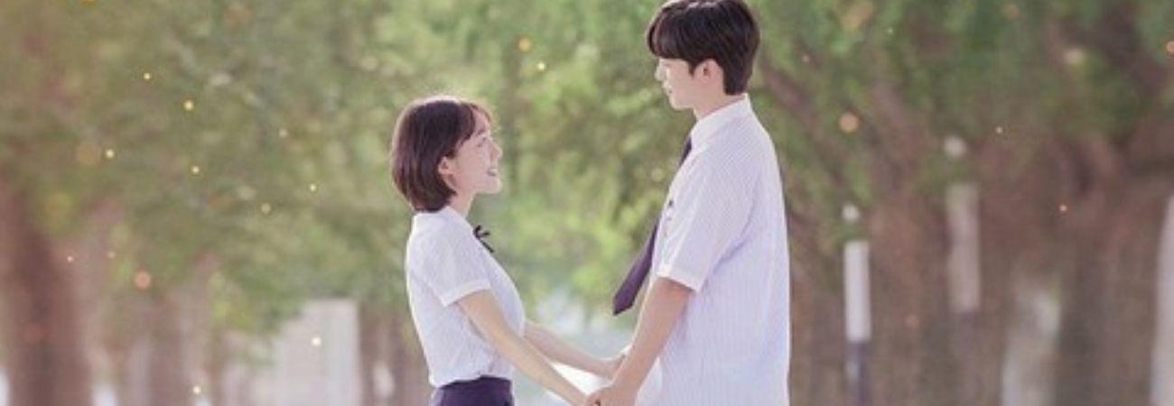 Kakao TV revela poster para nuevo k-drama