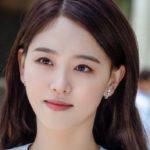 Kang Han Na es elegida como modelo exclusiva para Yeoshin Ticket