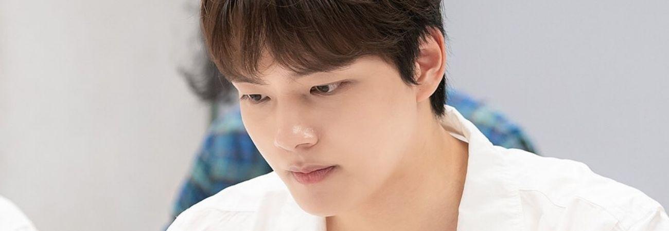 Yeo Jin Goo y Shin Ha Kyun combinan su ingenio en la lectura de guion para