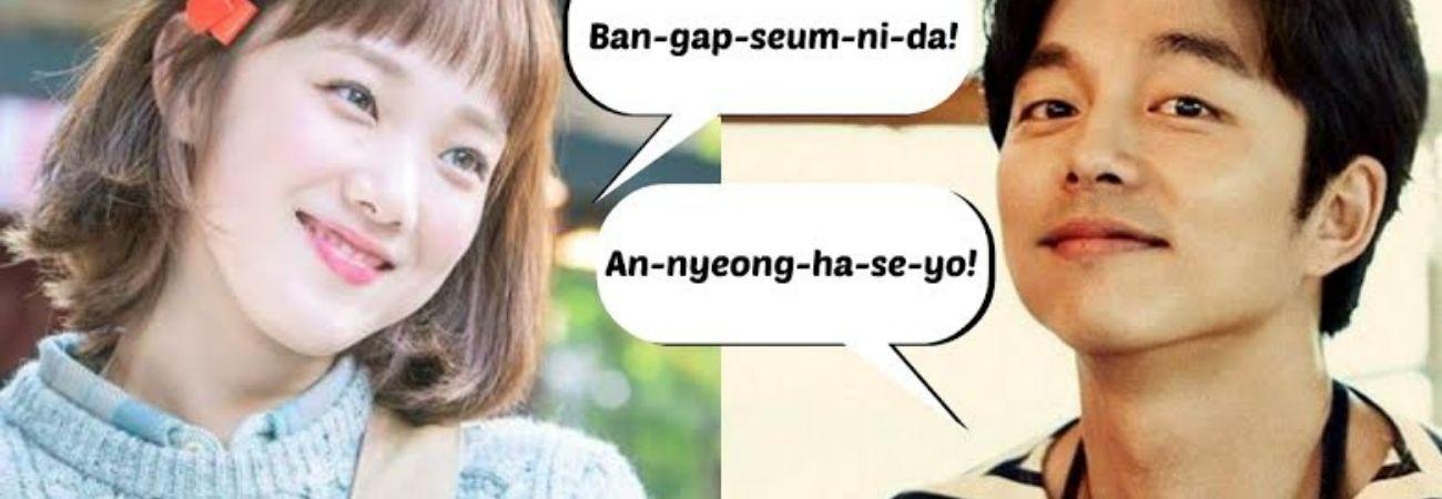 Estos k-dramas te ayudaran a comenzar a aprender coreano