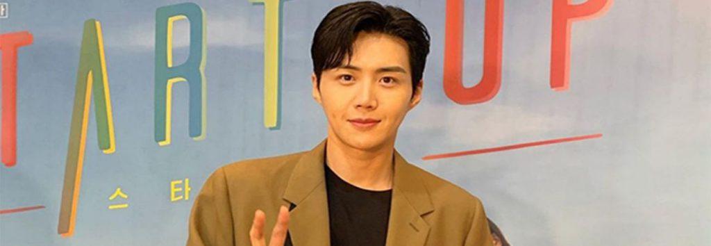 Kim Seon Ho enamora a los netizens por este lindo hábito que tiene