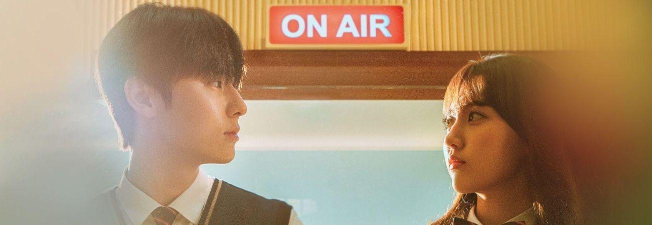 JTBC revela imágenes del detrás de cámaras de