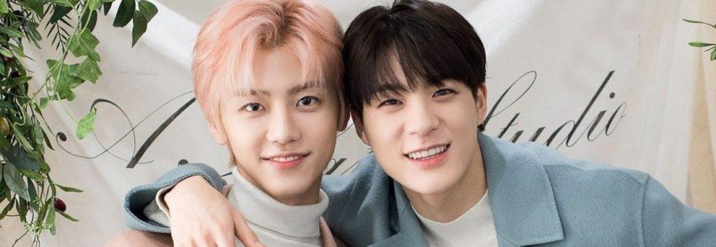 Jaemin y Jeno de NCT demuestran su química con este test de amistad