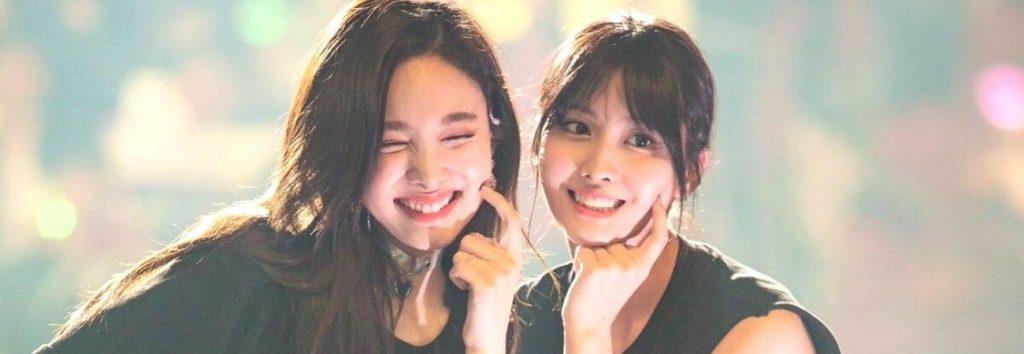 Momo de TWICE sorprende a Nayeon con una inesperada visita