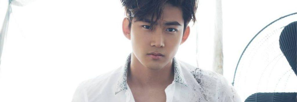 Siete ídolos masculinos del K-pop que tiene nombres poco comunes