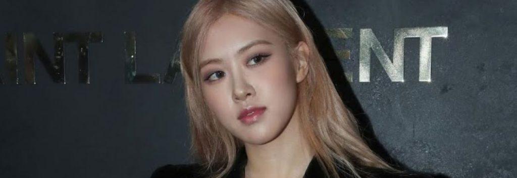 Rosé de BLACKPINK se convierte en la nueva embajadora de YSL Beauty