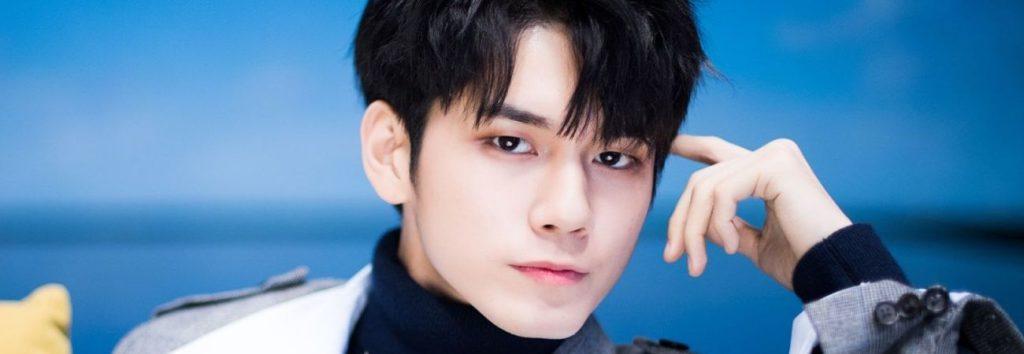 Ong Seong Woo da un gran consejo a una fan para su primera cita a ciegas