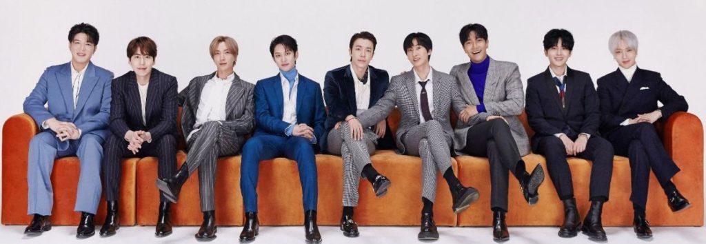 Super Junior: Conoce los mejores éxitos del grupo