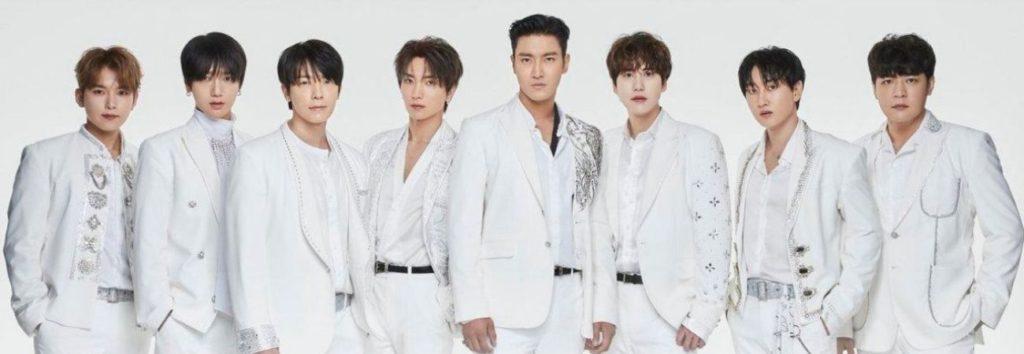 """Super Junior presenta un medley de sus éxitos + cover de Sia en """"Knowing Brothers"""""""