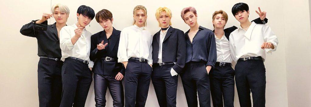 Stray Kids obtiene un 1 billón de streams en Spotify + es el primer grupo de la 4ta generación de K-pop en lograrlo