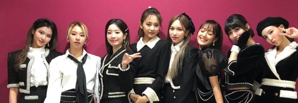 TWICE, TXT, Seventeen, Blackpink y NCT obtienen nuevas certificaciones de Gaon