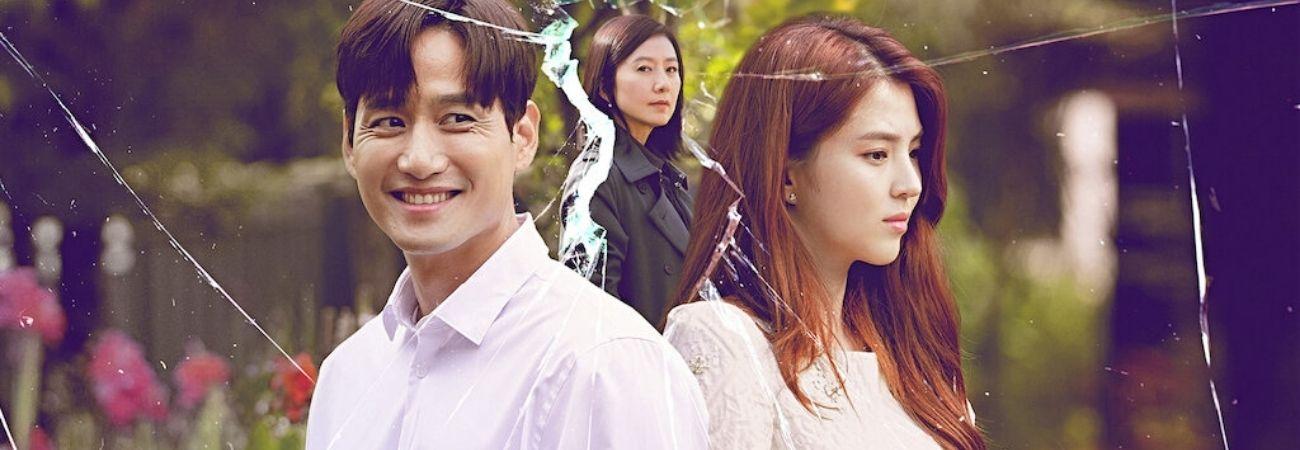 Estos son los cinco k-dramas más buscados en Naver en 2020