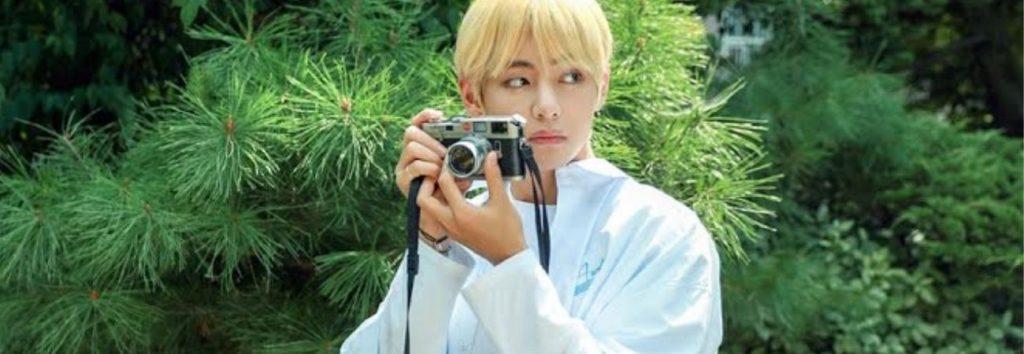 Conoce a los ídolos que tienen un increíble talento para la fotografía