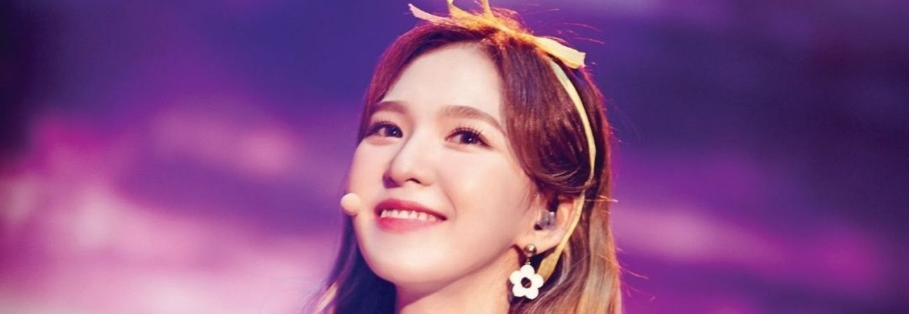 Wendy de Red Velvet participará en el programa