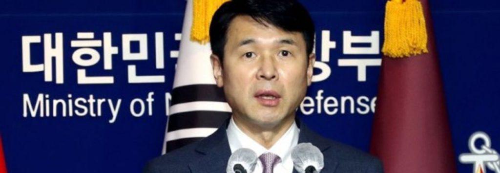 Base militar de Yongsan regresa a manos coreanas después de 138 años