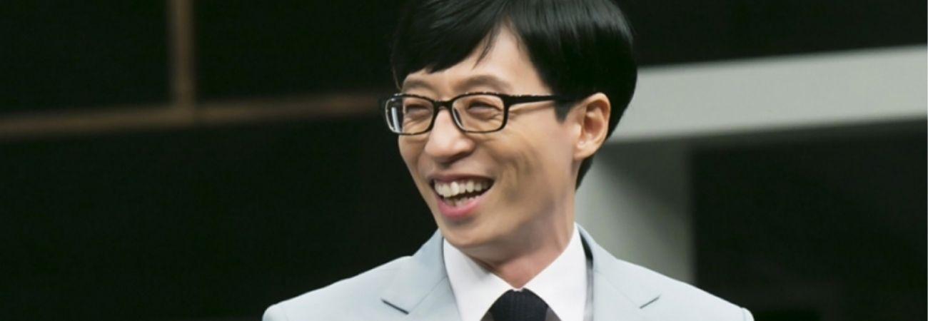 Netizens inician debate por quién será el sucesor de Yoo Jae Suk
