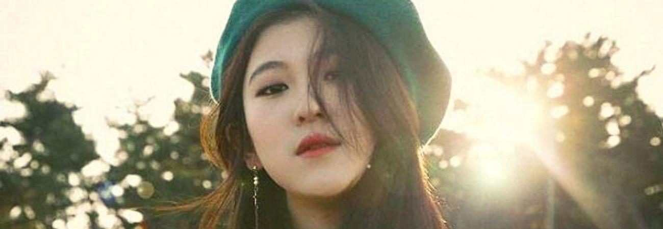 Netizens expresan su malestar por el nuevo álbum de Baek Yerin