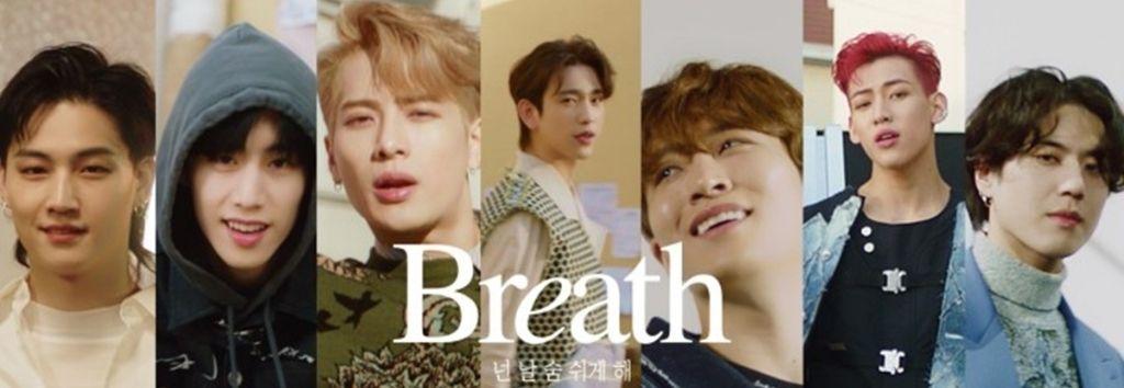 Nueve canciones de K-pop hacen su debut en el Billboard Chart esta semana