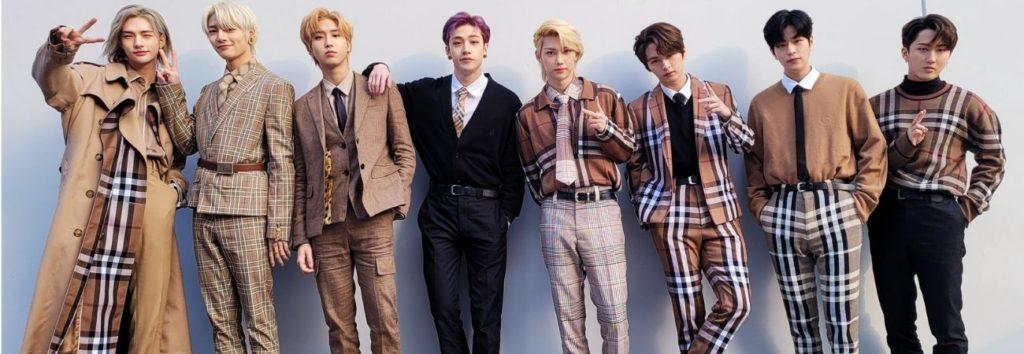 JYP Entertainment tomará acciones legales contra las personas que invadan la privacidad de Stray Kids
