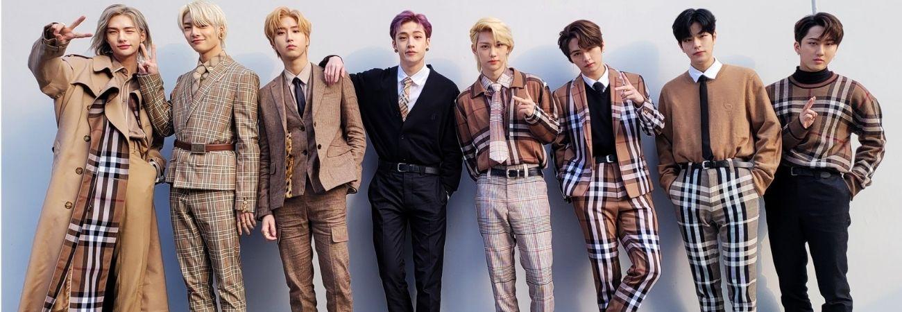 O Stray Kids será o grupo K-pop líder em 2021?