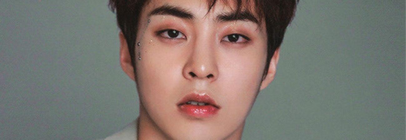 ¿Por qué Baekhyun de EXO regañó a Xiumin? ¡Entérate!