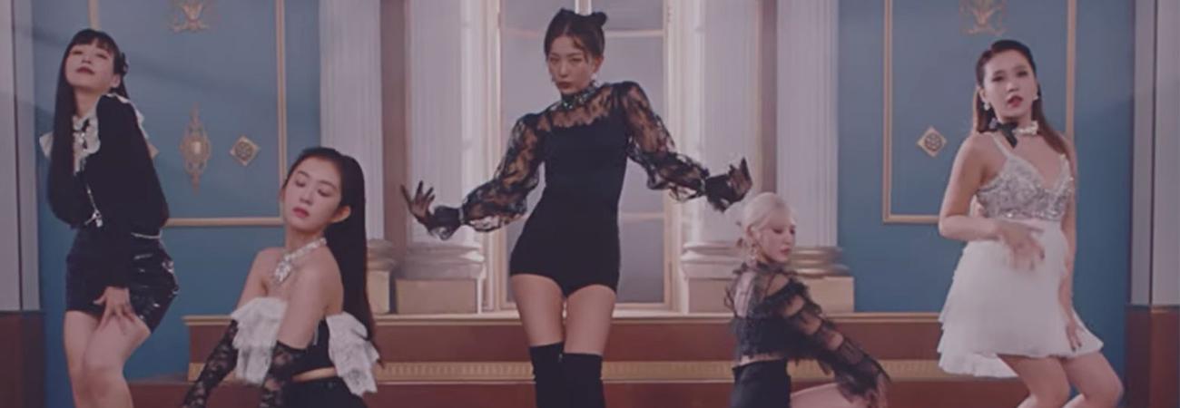 El productor de Red Velvet insinúa una actuación de 5 miembros para Psycho
