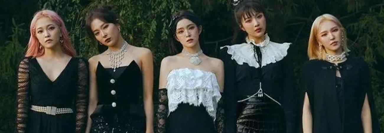 ¿Red Velvet realizara un comeback?