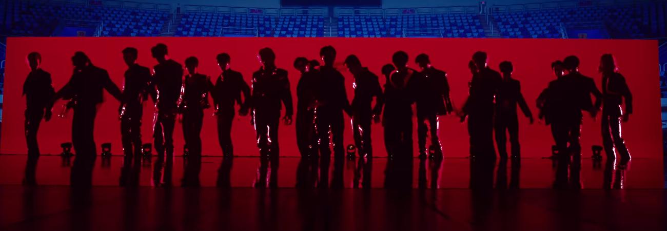 'Resonance' de NCT, primer lugar en las listas de música de 125 países