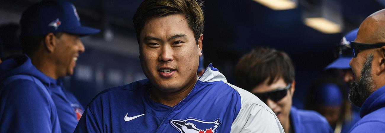 Ryu Hyun Jin elegido 'Mejor Pícher Zurdo' en las Grandes Ligas de Beisbol