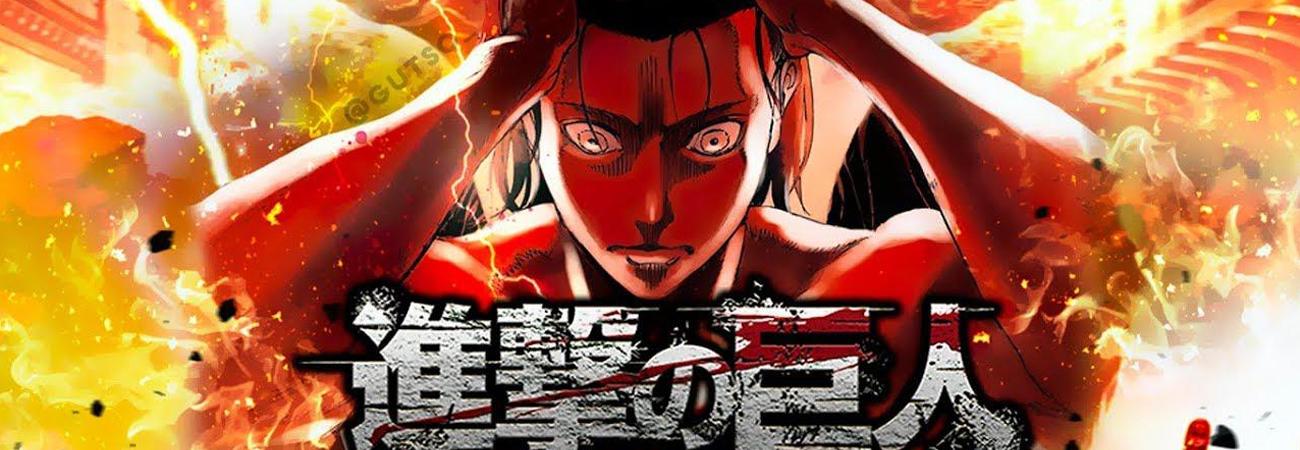 Revelan más diseños de la ultima temporada de Shingeki no Kyojin