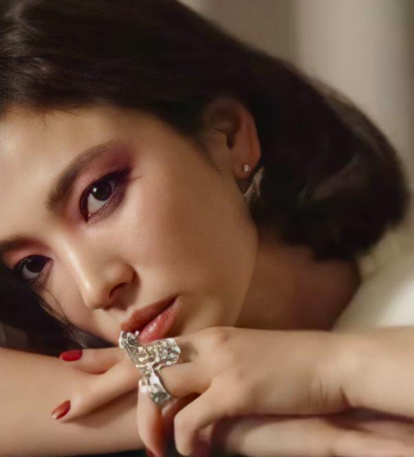 ¿Próximo drama de Song Hye Kyo una Comedia-Romántica?