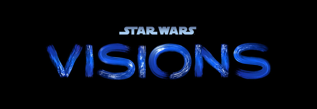 Disney anuncia el primer anime de Star Wars Vision