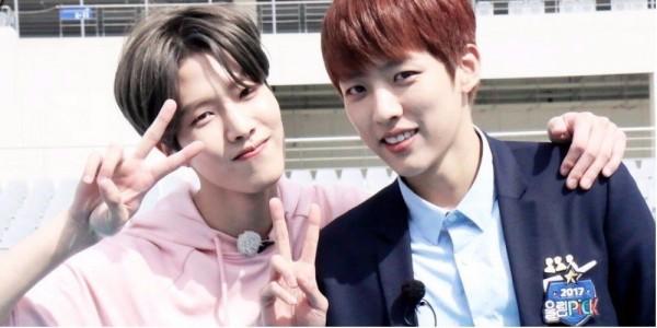 Estos hermanos ídolos de K-pop estuvieron en la misma empresa alguna vez