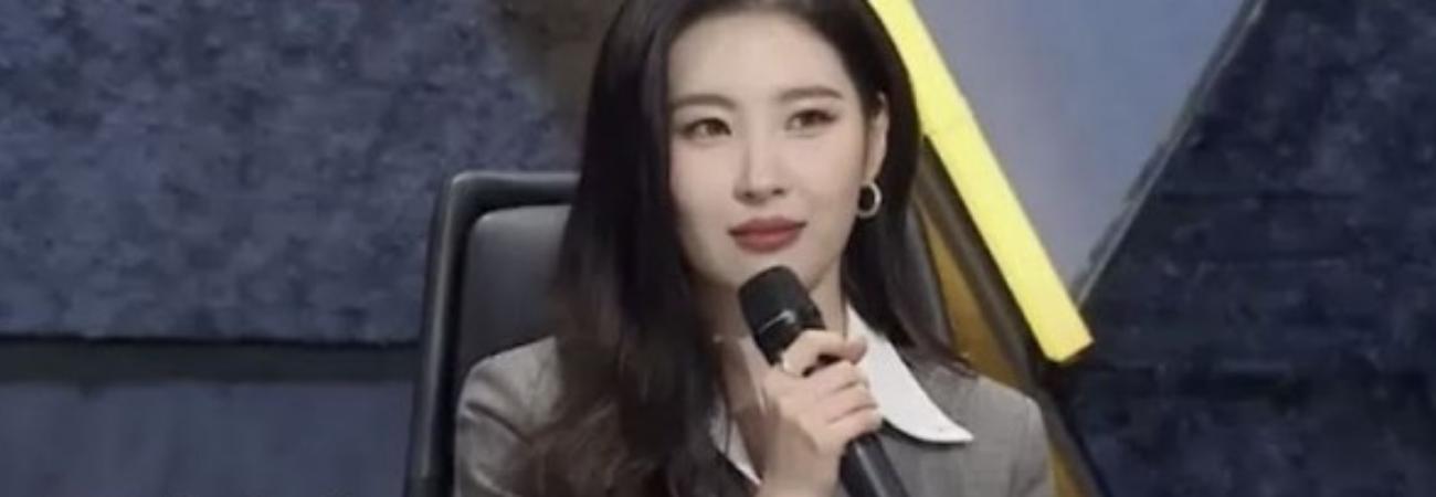 Sunmi- ex Wonder Girls publica un mensaje devastador, luego de ser criticada por ser Juez en un programa de JTBC