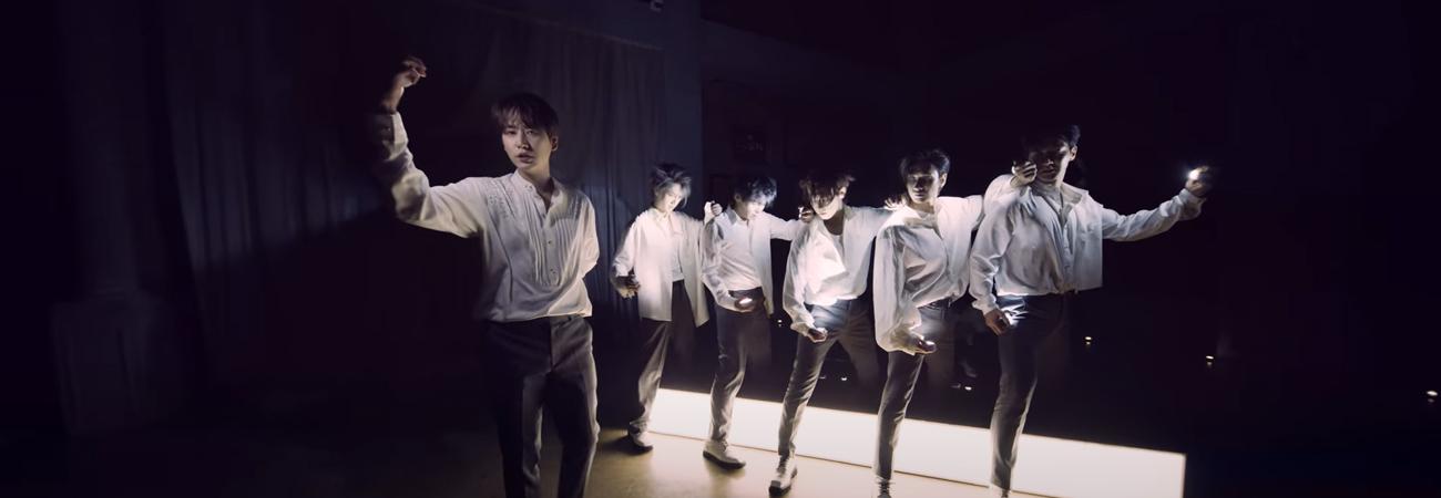 Super Junior realiza una epica presentación de Burn the Floor