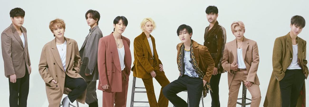 Super Junior habla honestamente sobre si deberían retirarse mientras la gente aún les aplaude